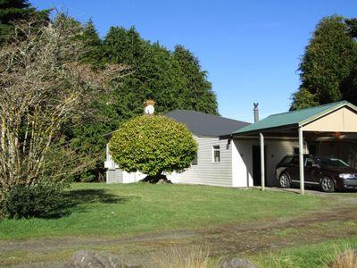 Photo for HIDDEN GEM Ohakune close to Ohakune Junction