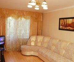 Photo for 1BR Apartment Vacation Rental in ALMATY