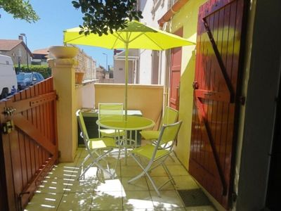 Photo for House Capbreton, 1 room, 2 persons