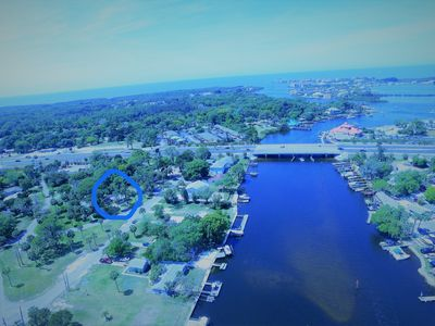 3br House Vacation Al In New Port