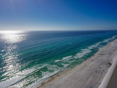 Photo for * Beach Front Property in Panama City Beach Florida*