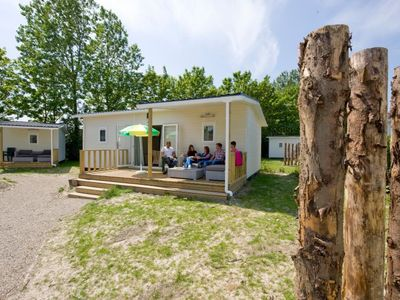 Photo for Detached chalet for 6 people