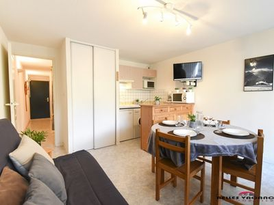 Photo for RENTAL APARTMENT SAINT LARY SOULAN / AREA THERMAL-TELECABINE / 4 PERS / PRESTIGE