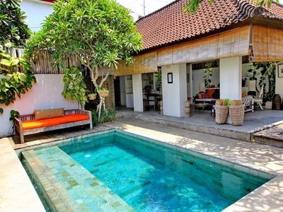 Photo for 2 Bedrooms Villa For Holiday in Seminyak