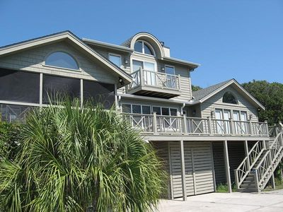 Photo for 714 Swordfish - Vacation Home
