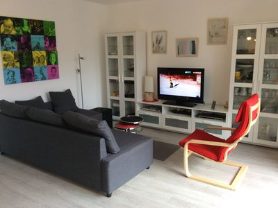 Photo for T2 TOUTCONFORT NEAR TRAIN STATION, PLACE OF PARKING, HOLIDAYS, STAGIAIRES, CURE THERMALE ...