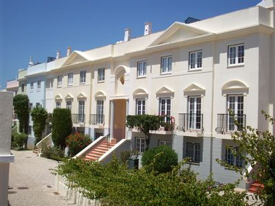 Photo for One Bedroom Apartment In Central Location Of The Old Village, Vilamoura