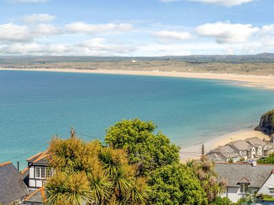 Photo for 5 bedroom accommodation in Carbis Bay, near St Ives