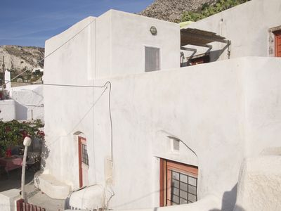 Photo for 3BR Farmhouse Vacation Rental in Santorini