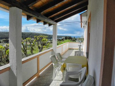 Photo for 4BR Apartment Vacation Rental in Rab, Rab
