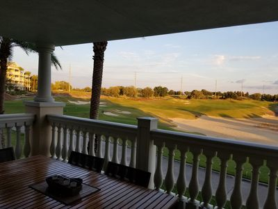 Photo for Luxury Golf Condo in Reunion Resort mins to Disney