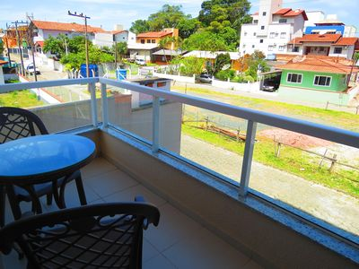 Photo for Code 170G Apt in the Bombinhas Center, for up to 4 people