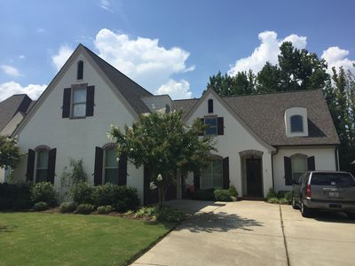 Photo for PERFECT GAMEDAY HOUSE!!! Beautiful 5 Bedroom/3 Bath | Non-conference game deals!