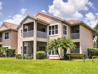 Photo for 2BR Port St. Lucie Golf Condo w/Pool Access!