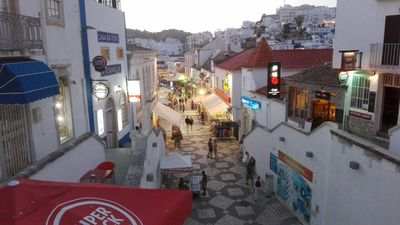Photo for Bay View in Old Town Albufeira