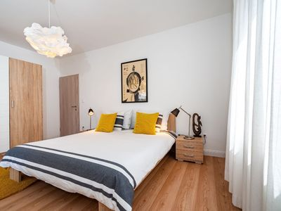 Photo for Magical 4 Bedroom Apt. with Terrace in Zadar City Center