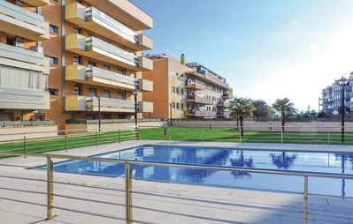 Photo for 4BR Apartment Vacation Rental in Salou