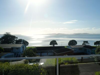 Photo for Panui Views - Snells Beach Holiday Home