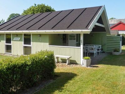 Photo for Vacation home Starup Hytteby in Grindsted - 4 persons, 1 bedrooms