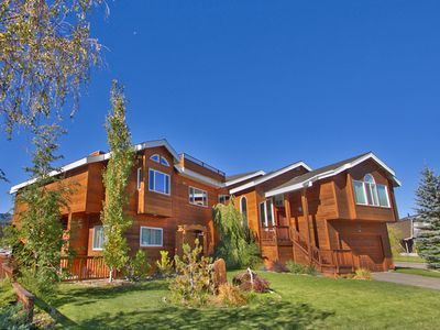 Photo for 5,000 Sq Feet of Luxury in Tahoe Keys