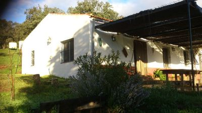 Photo for Self catering Alamillo Rural for 11 people