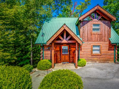 Photo for Bear's Blessing - 2BR/2BA - Sleeps 6