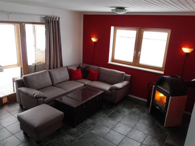 Photo for Holiday house, 66m², with spacious outdoor area