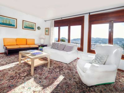 Photo for Vacation home Casa Closas in Tossa de Mar - 6 persons, 3 bedrooms