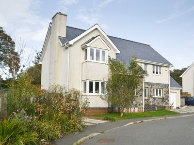 Photo for 4 bedroom accommodation in Gwalchmai near Llangefni