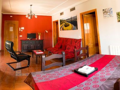 Photo for Rural Apartments El Prado *** for 5 people B3 Las Hurdes