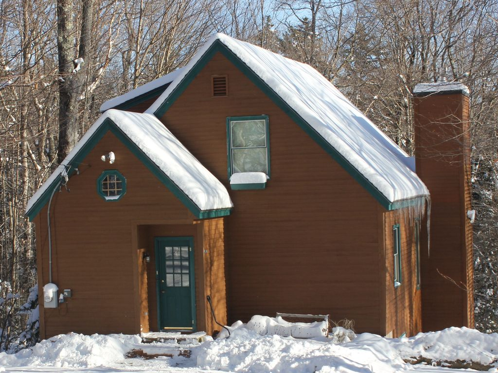 Mount Snow Ski House Conveniently Located Vrbo