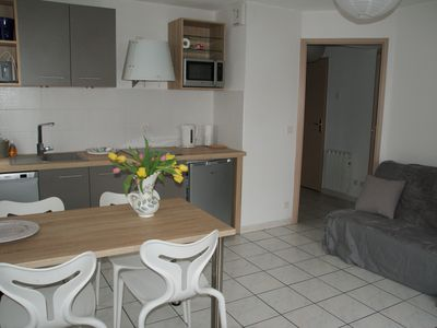 Photo for Nice apartment / Lake Annecy - Saint Jorioz