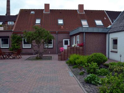 Photo for Comfortable *** holiday home in a prime location - right on the city beach Eckernförde