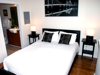 Photo for Beautiful Furnished Condo in the Heart of Uptown/Downtown Charlotte!!