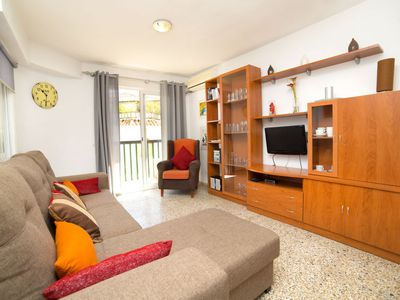 Photo for Apartment Playsol 03 in Calpe/Calp - 4 persons, 1 bedrooms