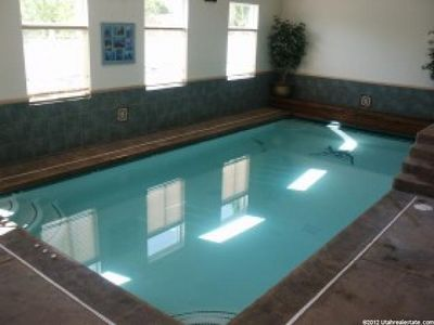 Photo for 7br/5ba/3kitchen Home + Private Pool & Hottub Just 8 Miles From Snowbird & Alta