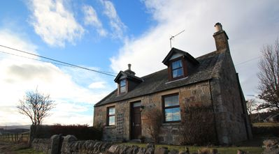 Photo for Speyside Cottage - Ideal for distilleries, fishing, walking and cycling holidays