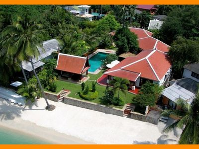 Photo for Bangrak 5004 - Five Bedroom House, Sleeps 10
