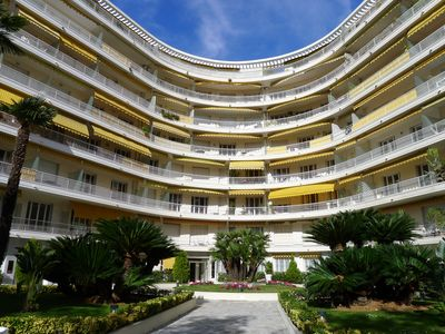 Photo for LE PALACE AP4111 - Apartment for 4 people in Nice
