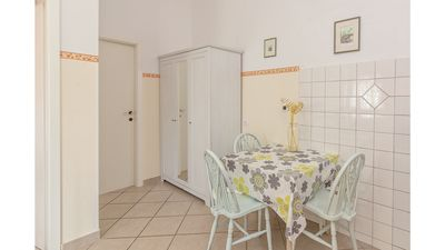 Photo for Apartment with one bedroom for 3 People