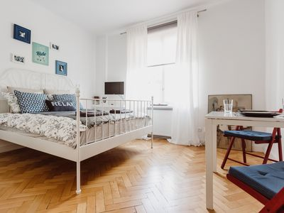 Photo for Heart of Warsaw III apartment