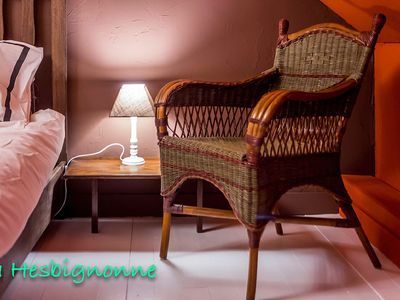 Photo for Following the Hesbignonne In Green Decor (Guest House)