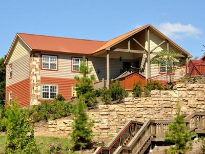Photo for Two Bedroom Penthouse - The Lodges at The Great Smokey Mountains