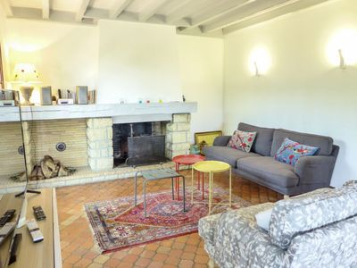 Photo for Vacation home Planquehaute in Lacanau - Lac - 6 persons, 3 bedrooms