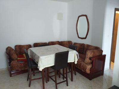 Photo for Apartment well located next to the beach halfway between Rabat and Casablanca