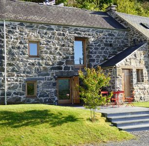 Photo for Easter dates available. Snug in Snowdonia- Woodburner/dog friendl