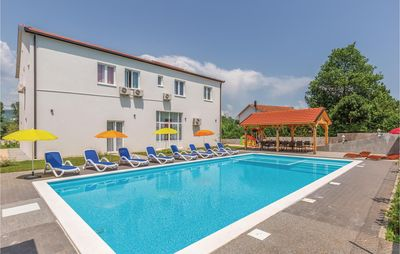 Photo for 7 bedroom accommodation in Kamenmost