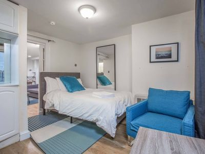 Photo for Comfy 1 BR in Premier Beacon Hill