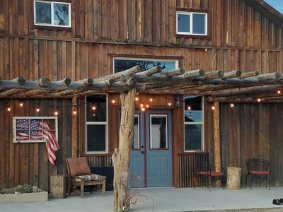 NEW! Cozy Studio on Working Cattle Ranch in Olathe