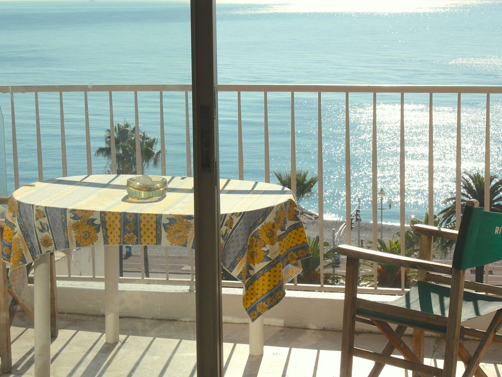 NICE FACE THE SEA. VERY NICE APARTMENT.... - HomeAway Fabron